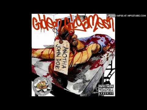 Gideon Gilgamesh-Palpitations