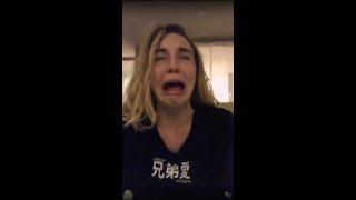ФЕЙС ДОВЁЛ МАРЬЯНУ РО ДО СЛЁЗ!? Марьяна плачет из-за ИВАНГАЯ