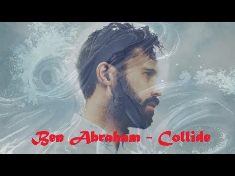 Ben Abraham - Collide