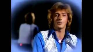 Mandy Quad Mix) Barry Manilow HD 1974