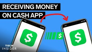 How To Receive Money From Cash App