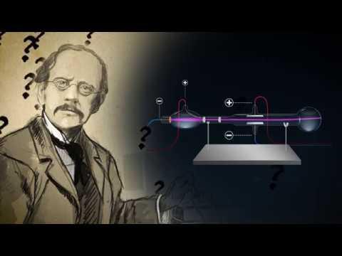 Experimento de J.J. Thomson