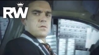 Robbie Williams | 'Tripping' | Official Video Preview