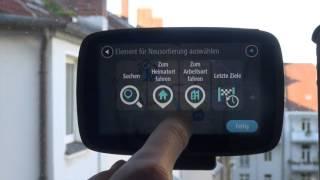 TomTom GO 5100 Praxistest + Neuerungen + Unterschied zum GO 5000