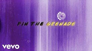 Blink 182   Pin The Grenade (Lyric Video)