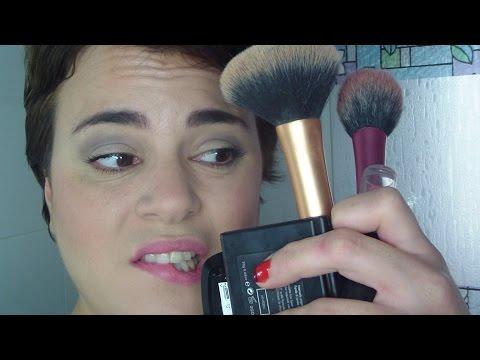 Maquillaje  en 5 minutos