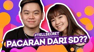 Berawal Dari Cinta Monyet Glenn Dan Vanessa Langgeng Sampai 6 Tahun #TellSecret