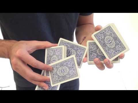 Sleight of Hand 101 | The WERM [Flourish] (Intermediate)