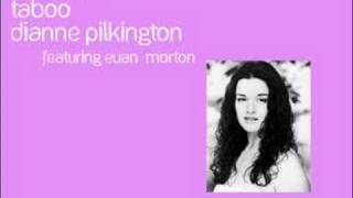 Pretty Lies - Taboo - Dianne Pilkington