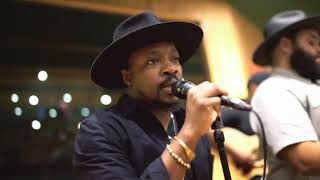 Anthony Hamilton - Comin' From Where I'm From - Acoustic