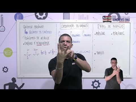 Aula 04 | Química Orgânica – Parte 01 de 03 - Química