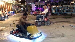 Rollstuhl Tieferlegung | Kholo.pk