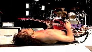 System Of A Down - Psycho live (HD/DVD Quality)