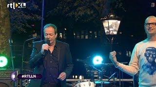 Lange Fran  & Thé Lau - Zing Voor Me