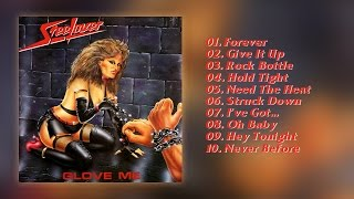 STEELOVER - Glove Me [Full Album] 1985