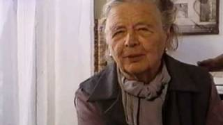 Marguerite Yourcenar - La condition féminine