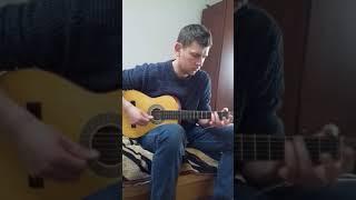 Weź Nie Pytaj Gitara Cover Oglądajcie!!!