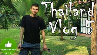 ✅ Zbestreview Vlog 5 - Trip to Samui (Thailand) 2017! ✈️🌎 🏝️