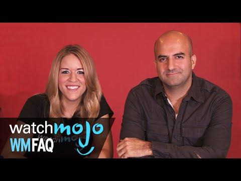 WMFAQ Ep. 15: Story Behind WatchMojo Logo, How We Handle Video Rights