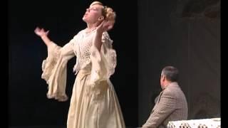 """Русское Кино и Театр 2015/2016 НАТАЛЬЯ ПАЛЛИН - """"КАСАТКА"""""""