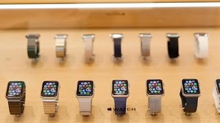Top 5 reasons smartwatches don't sell (CNET Top 5)