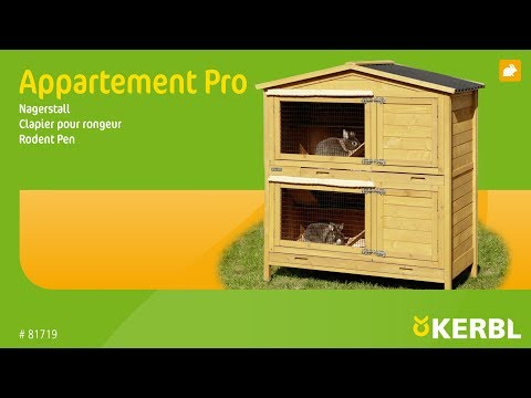 Nagerstall Appartement Pro (#81719)