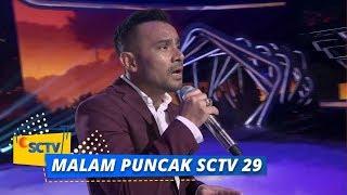 Malam Puncak SCTV 29 Judika Cinta Karena Cinta...