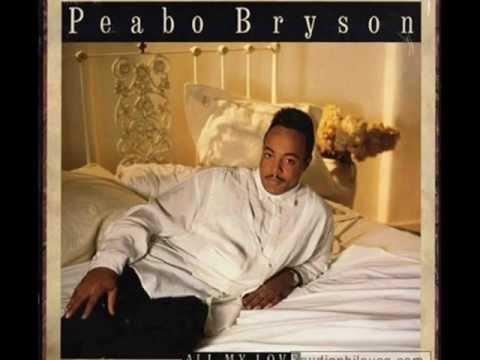 Peabo Bryson   When You're in Love