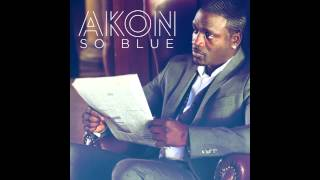 Akon - So blue (Final Editon) [NEW 2013]