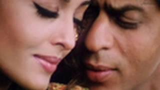 Shah Rukh's secret love affair - Devdas - YouTube
