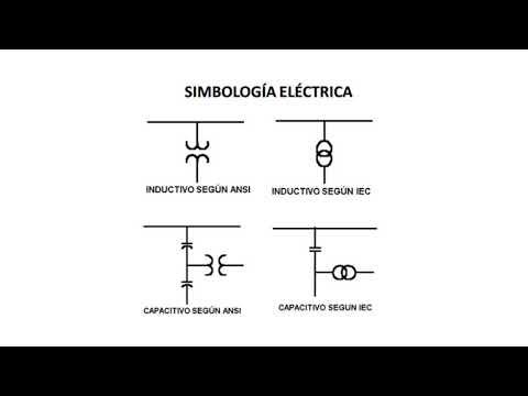 Transformadores de Tensión y Transformadores de Corriente usados en Medida
