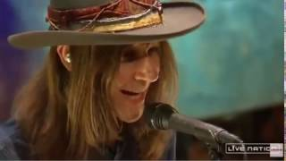 Blackberry Smoke - Refugee (Live 2016-12-28)