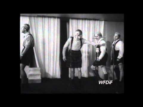 Kabaret Dudek - Kino, Kawa i Warszawa