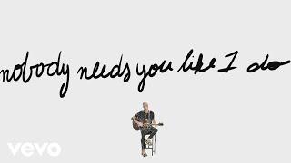 Musik-Video-Miniaturansicht zu Nobody Needs You Like I Do Songtext von Milow