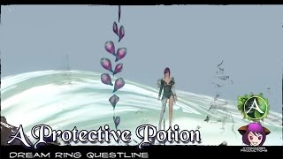 ★ ArcheAge ★ - Part 4: Dream Ring - A Protective Potion