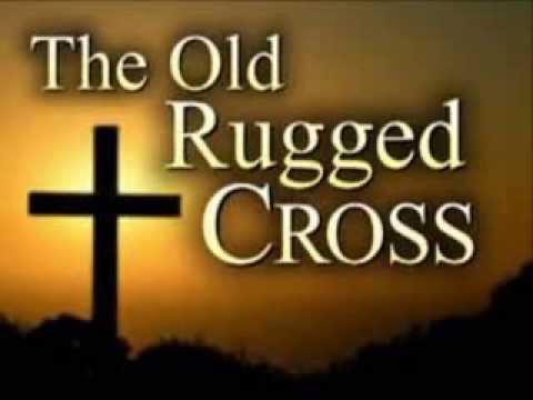 The Old Rugged Cross Chords Amp Lyrics Alan Jackson