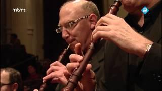 Händel - Music for the Royal Fireworks HDTV