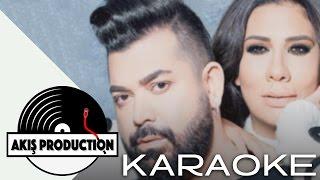 Işın Karaca & Sefa Cheshmberah - Sevmekten Anladığım (Karaoke)
