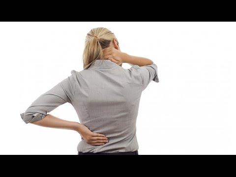 Le cause del mal di schiena nella regione toracica
