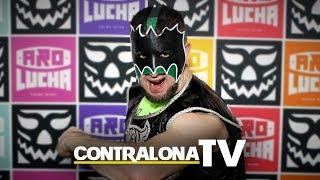 ContralonaTV presenta: Aro Lucha - El Especial (VIDEO)
