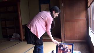 旅人宿石垣屋三重の古民家ゲストハウス旅人宿東海道五十三次関宿