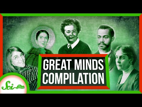 , title : '5 Great Minds to Celebrate in 2021 and Beyond | Compilation