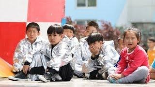 preview picture of video '2014.5.3 北京欢乐谷 街舞精英赛 齐舞比赛 04组 唐山TS团队 Chinese B-Boys'