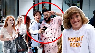 DJ Khaled Prank in Beverly Hills!