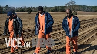 Sweet Home Alabama | Haitian Money Pit (VICE on HBO: Season 3, Episode 7)