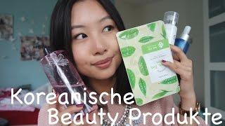 Korean Beauty Produkte - Marken Empfehlung + Must Haves