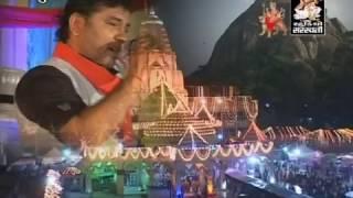 Kirtidan Gadhvi No TAHUKAR 2 Nonstop Part 1 | Gujarati Live Garba Songs | Ful Video Song
