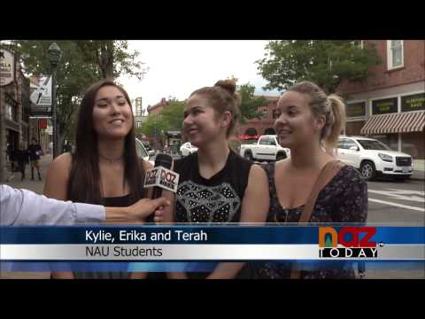 Video At the Table -- Downtown Flagstaff Favorites
