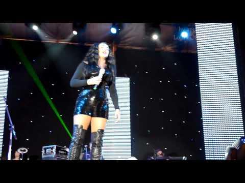 Лолита - Ориентация Север (Live) - 16.07.2011