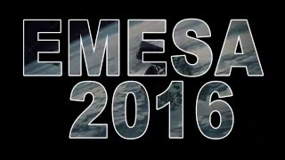 EMESA - 2016 #FlowTestOne (eM video mash-up)